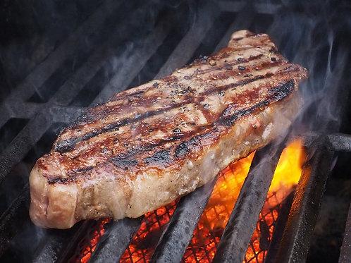 6oz Grilled Steak