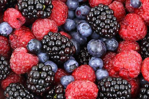 Berry Medley