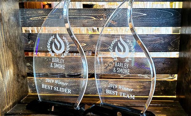Barley & Smoke Awards.jpg