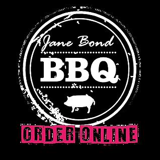 Jane Bond BBQ Order Online