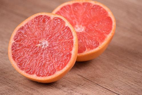 3 Ruby Grapefruits