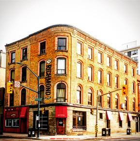 The Richmond Tavern