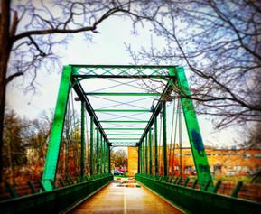 Bridge Over the Thames