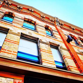 Downtown Facade