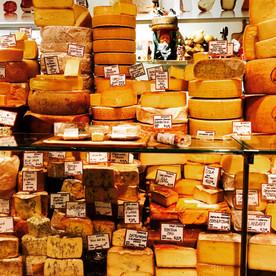 Cheese Heaven