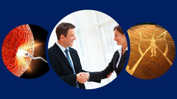 Taller: El Poder de la Negociación, equilibra con el dar y recibir.