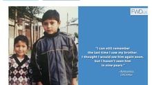 Antonio's Immigration Story