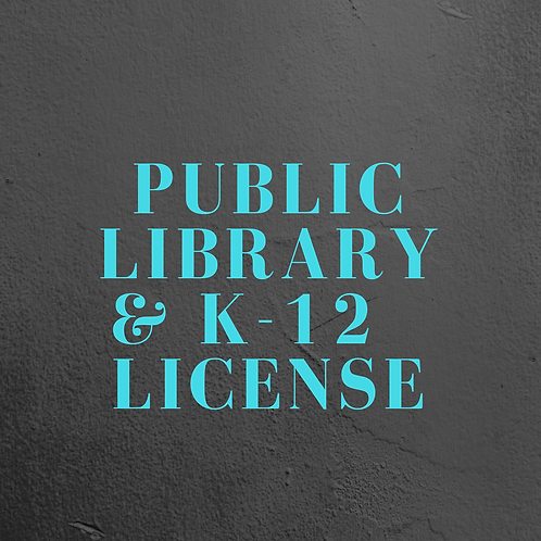 Public Library & K-12 License
