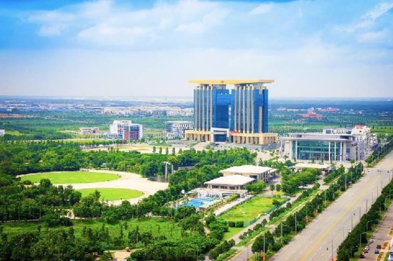 Binh Duong Province - Smart Region