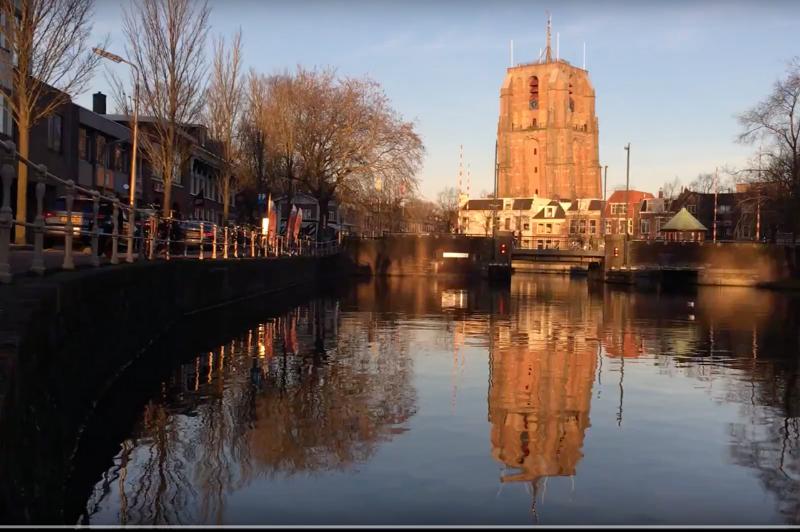 Leeuwarden, Northern Netherlands