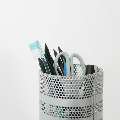Unhygienic storage method of toothbrushes