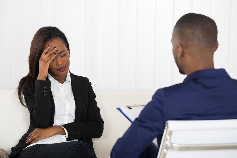 Psychothérapie Adultes