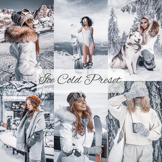 Ice-Cold Preset