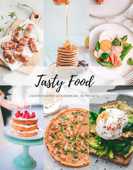 Tasty Food Presets