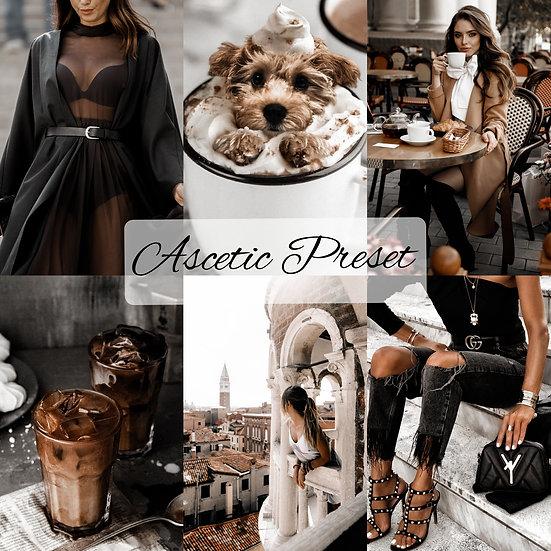 Ascetic Preset