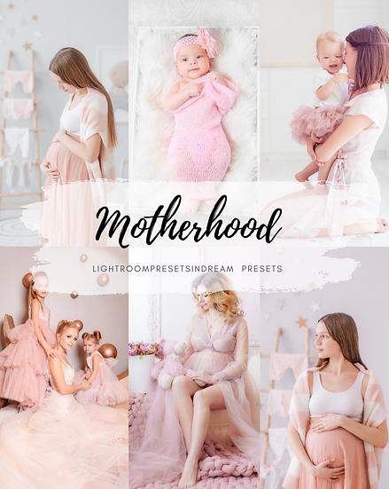 Motherhood Preset