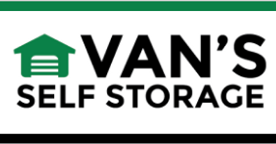 Van's Self Storage