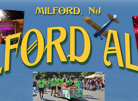 Milford Alive! 2020 Cancelled