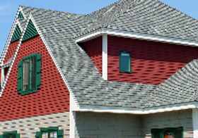 Dannucci Roofing