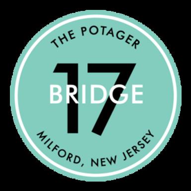 Potager at 17 Bridge