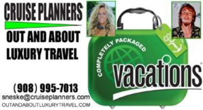 Cruise Planners Out & About Luxury Travel