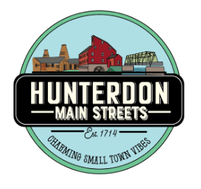 New Hunterdon Main Streets Website!