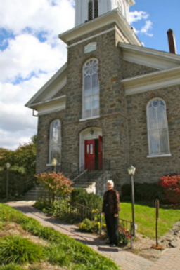 Presbyterian Church of Milford