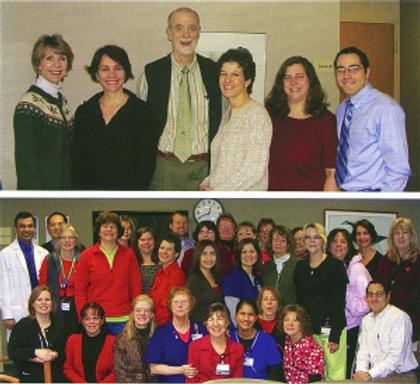 Delaware Valley Family Health Center