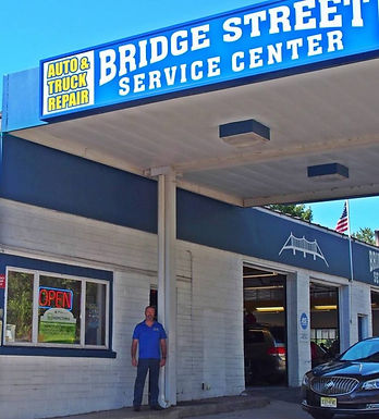 Bridge Street Service Center
