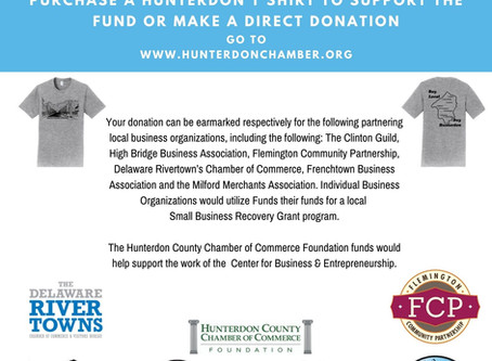Hunterdon Economic Recovery Fund