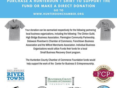 Hunterdon Economic Recovery Fund