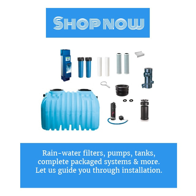 cistern shop now