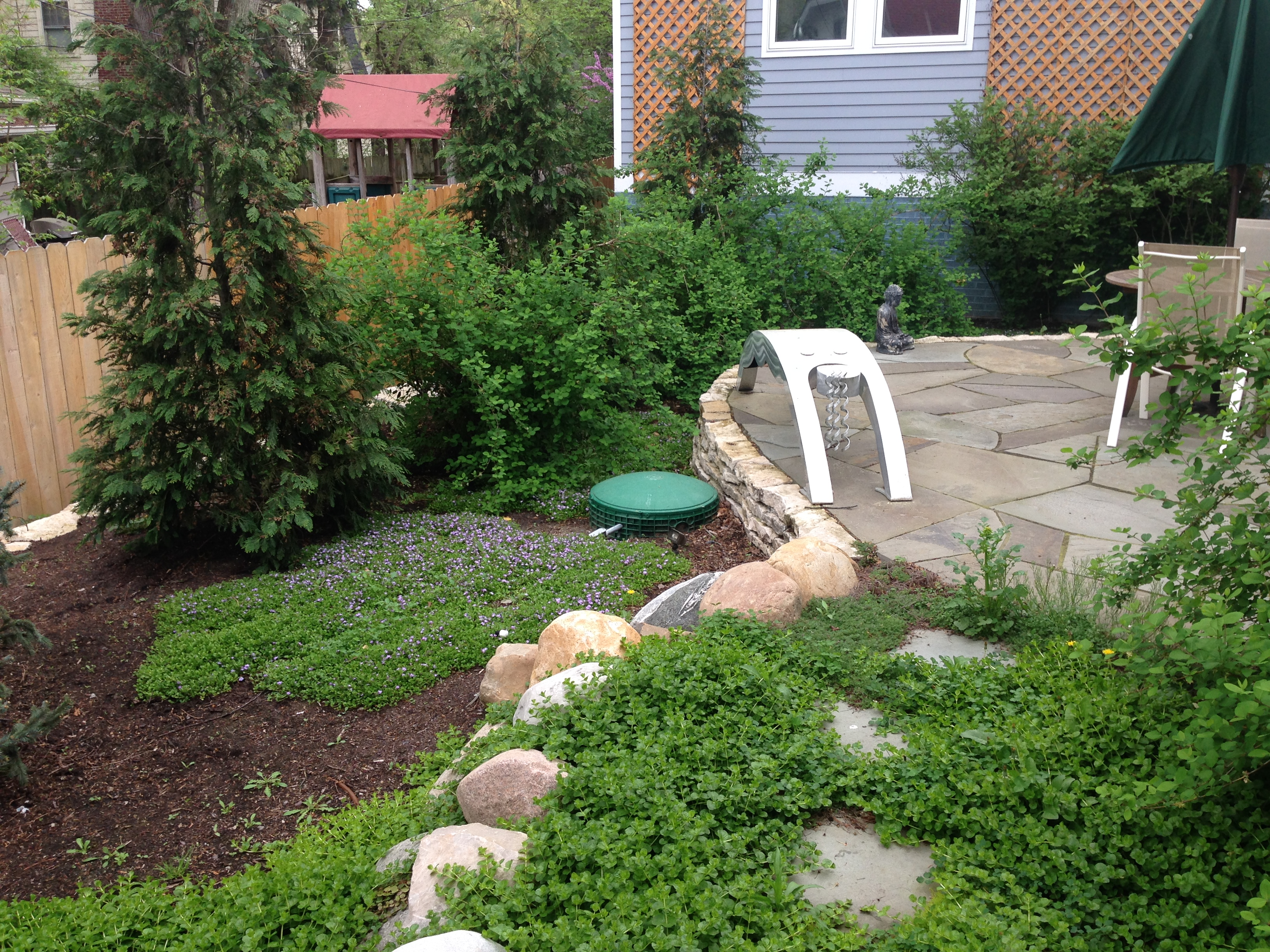Rain Harvesting Services - Commercial, Residential | Ohio Region