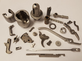Metal injection molding | D1 Mold and Tool, LLC