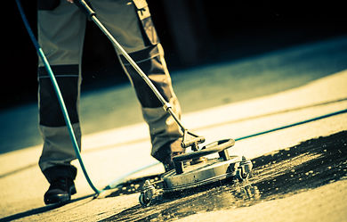 Professional High Pressure Cleaners