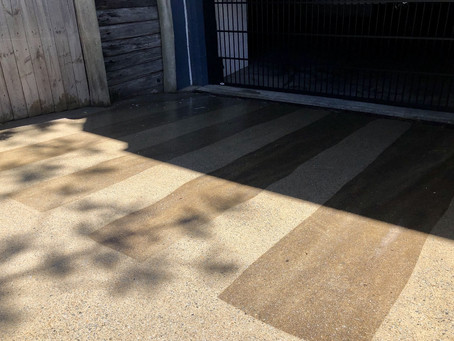 Surfers Paradise Pressure Cleaning