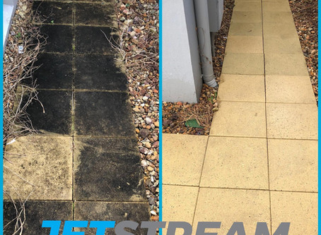 Jetstream Pressure Cleaning Gold Coast Concrete Cleaning, Driveway Cleaning, and Concrete Sealing