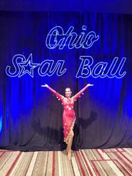 Ohio Star Ball. Latin day