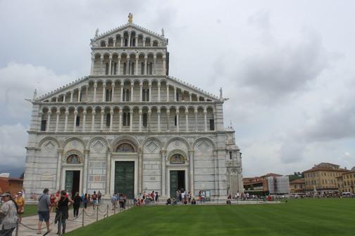 Piece of Pisa