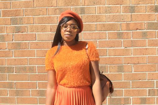 Sidewalk Siren No. 1: Tangerine Dream