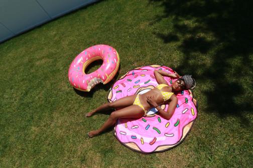 Summer Sessions & Seasonal Struggles