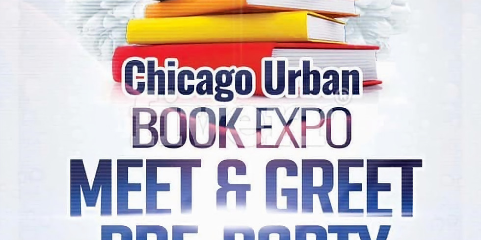 Meet and Greet - A Prelude to the Chicago Urban Expo