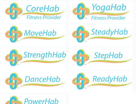 Check out what were are up to at TherHab Fitness.  May 2020 Newsletter