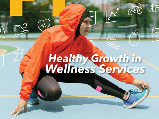 Physical therapist-led fitness classes and wellness services