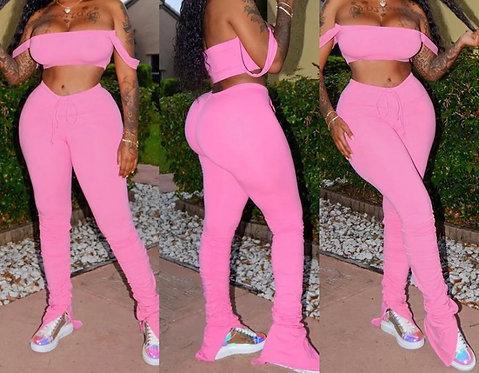 Think Pink Set