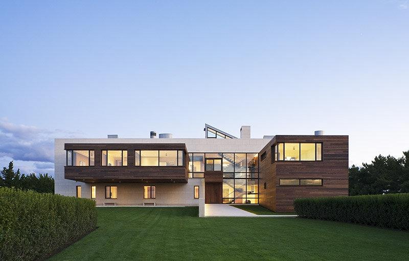 Modern Home-AlexanderGorlin Architect.jp