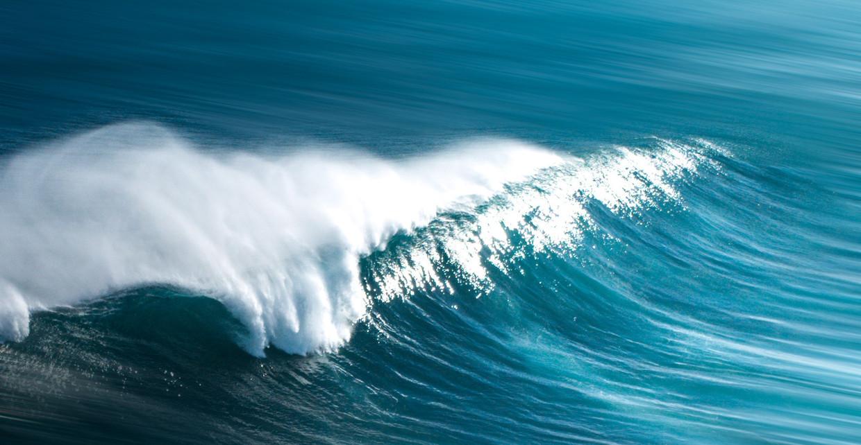 Ocean Modern Waves