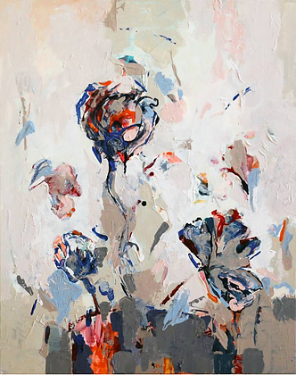 A/13 Majid Eskanda | 24 x 30