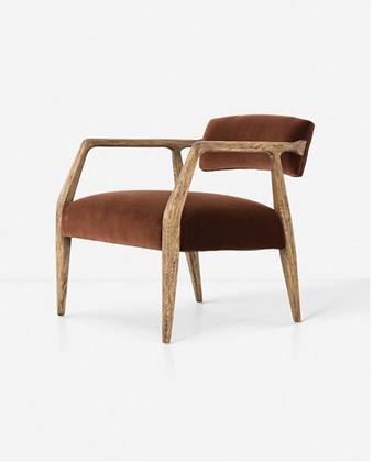 Larabee Accent Chair