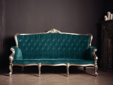 Why Antiques are the Future of Luxury Interior Decorating
